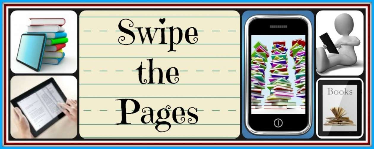 Swipe the Pages for a Chapter in Time…..