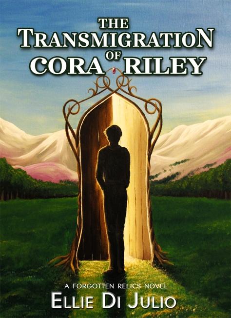 Cora Riley Cover - 1000